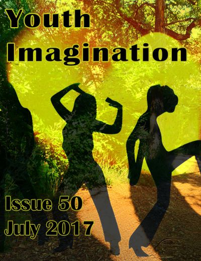Issue 50 July 2017